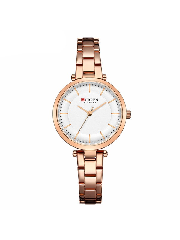 Colourful Hardlex Water Resistant Round Watches