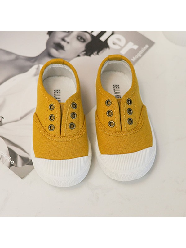 Cute Flat Comfy Baby Shoes