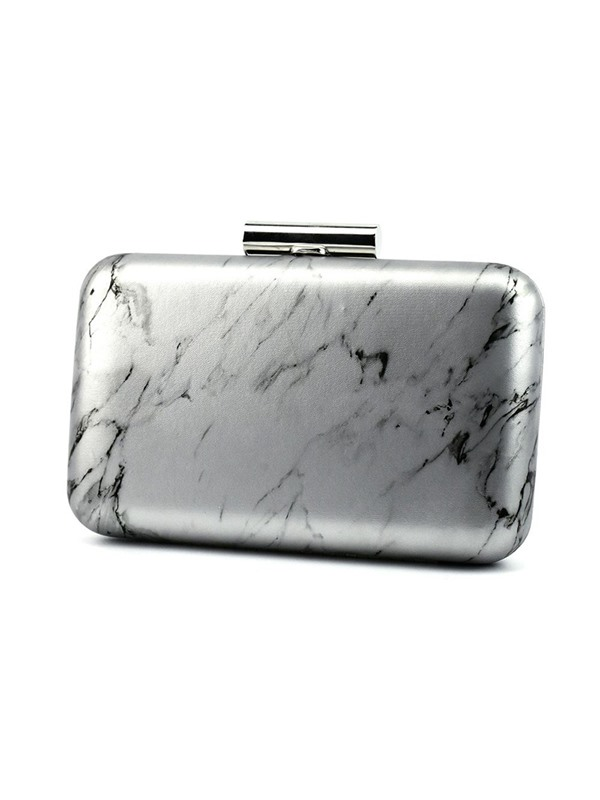 Banquet PU Simple Clutches & Evening Bag