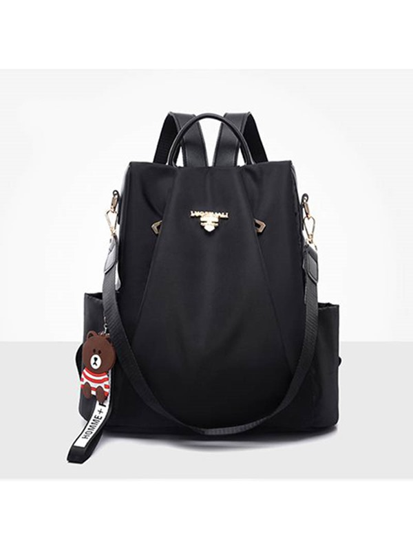 Oxford Thread Fashion Backpack