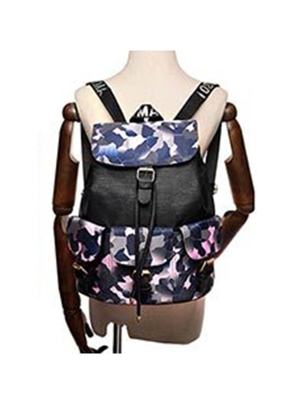 Thread Oxford Camouflage Backpack