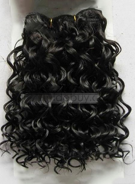 Popular Wavy Human Hair Extension(Free Shipping)