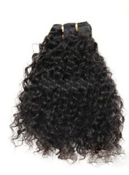 Wholesale Brazlian Hair Weave Curly(Free Shipping)